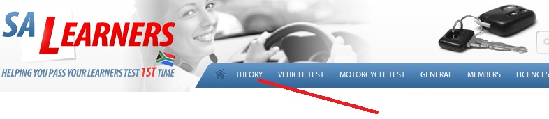 About The Test K53 Learners Licence Test Website
